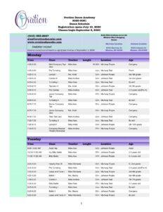 2020-21 Dance schedule 8:31 pg1